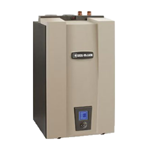 Weil-McLain High-Efficiency Boilers.