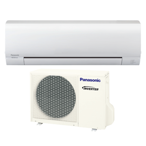 Panasonic Mini Split Heat Pumps are incredibly efficient heating and cooling systems.