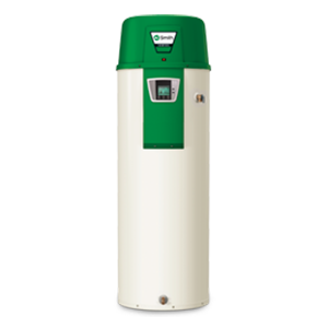 A.O. Smith Conventional and Heat Pump Tank Water Heaters.